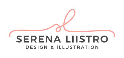 Logo Serena Liistro